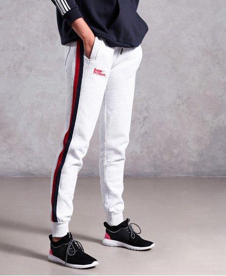 Superdry Pantalon de survêtement Diamond Label