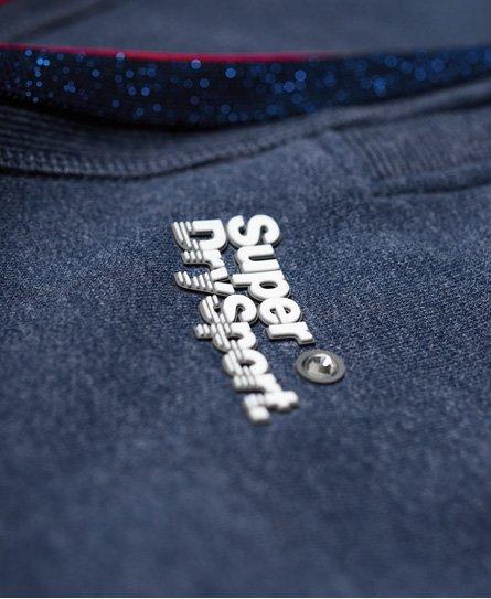 Superdry Diamond Label Joggers