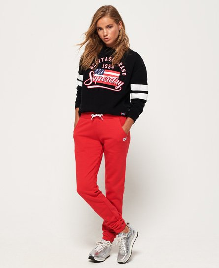 Superdry LA Athletic Jogginghose