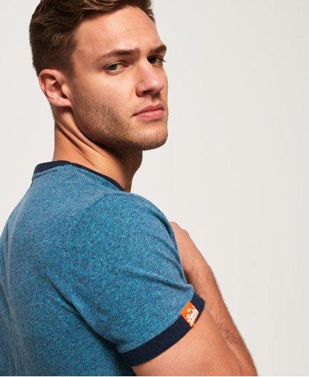 Superdry Cali Ringer T-Shirt