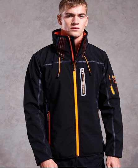 Superdry Polar Sport Trakker Jacket
