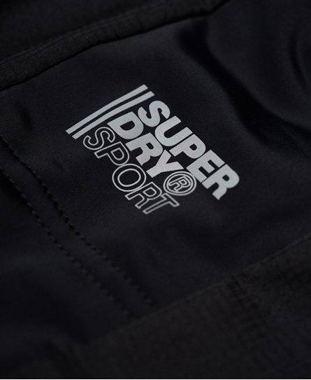 Superdry Active Double Layer Shorts
