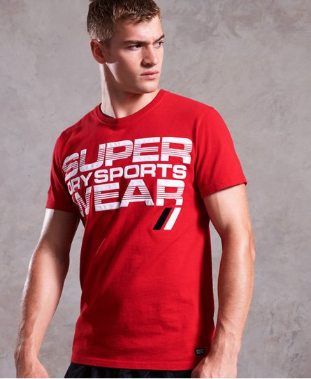 Superdry Sportswear Speed T-Shirt