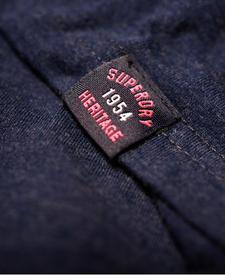 Superdry Real Heritage Duo T-Shirt