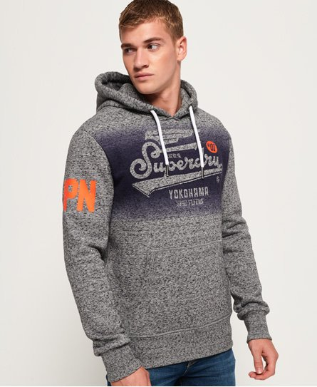 Superdry High Flyers Hoodie