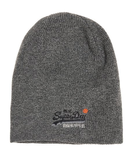 Superdry Bonnet Orange Label