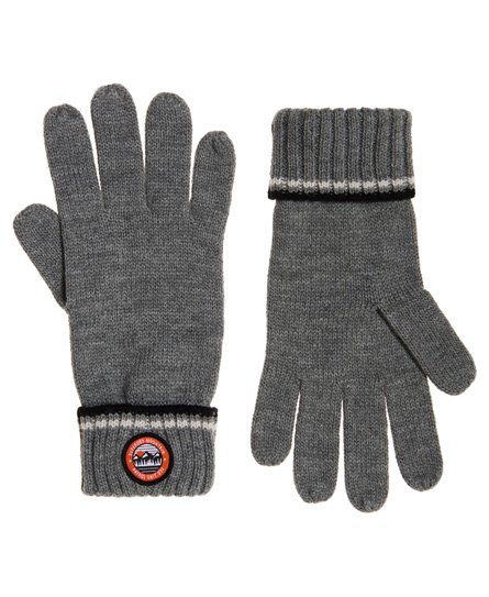 Superdry Oslo Racer Handschuhe