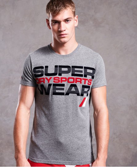 Sportswear Speed T-Shirt