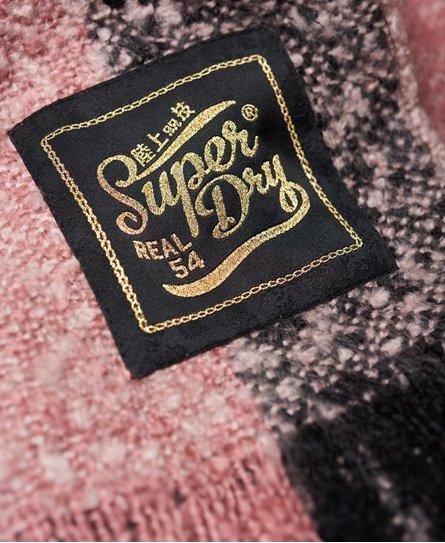 Superdry Super Orkney Scarf
