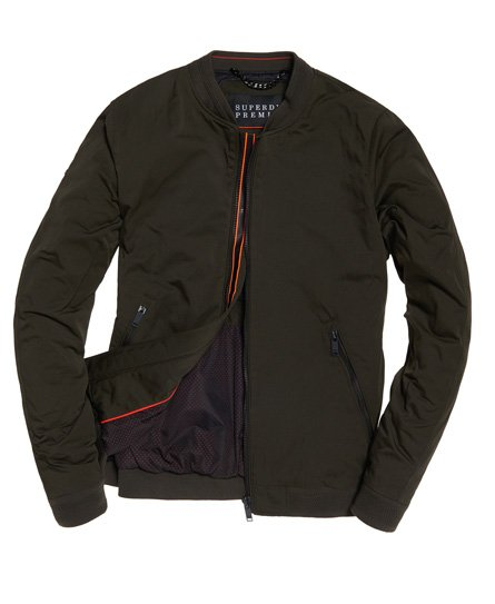 Superdry Premium City Bomber Jacket