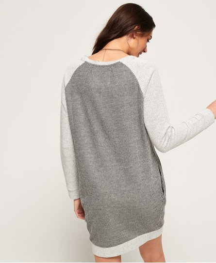 Superdry Alfie Sweater Dress