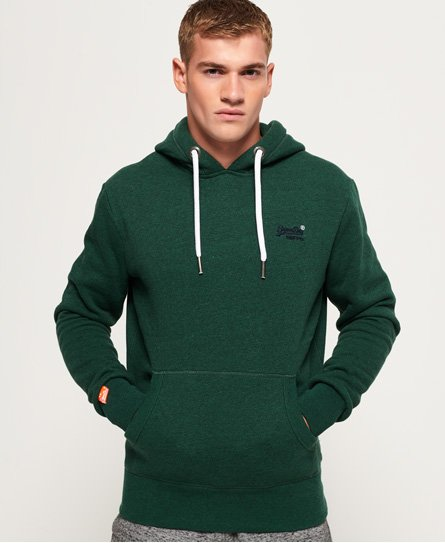 Superdry Orange Label Hoodie