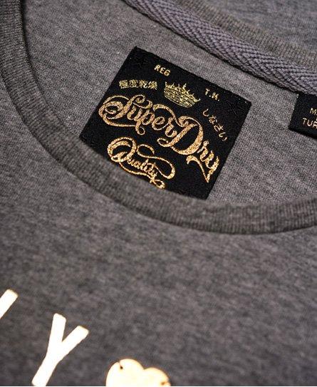 Superdry T-Shirt City Letters