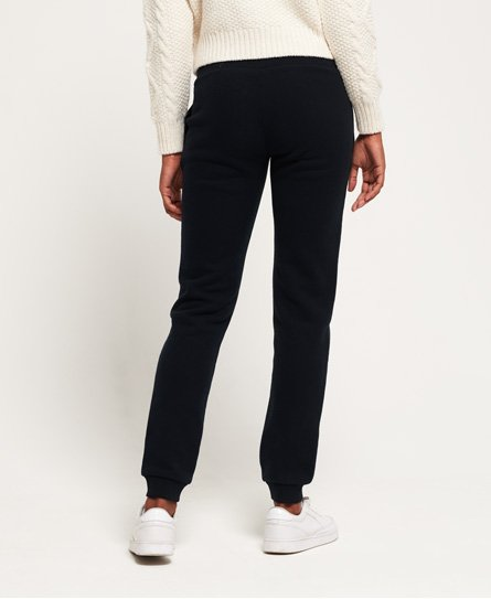 Superdry Pantalon de survêtement slim Aria Applique