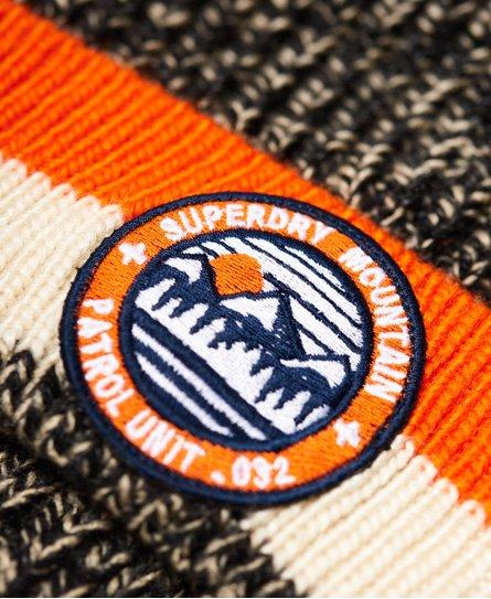 Superdry Ski Dog Beanie