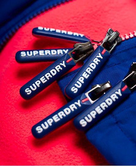 Superdry Veste à capuche Arctic Pop Zip SD-Windcheater