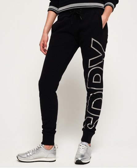 Superdry Pantalon de jogging SDRY Ace
