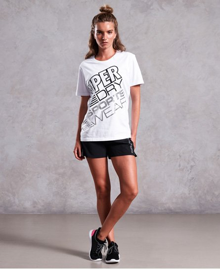 Superdry T-shirt Street Sports