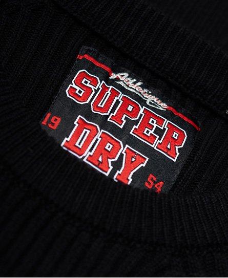 Superdry Pull à logo SLV Urban Street