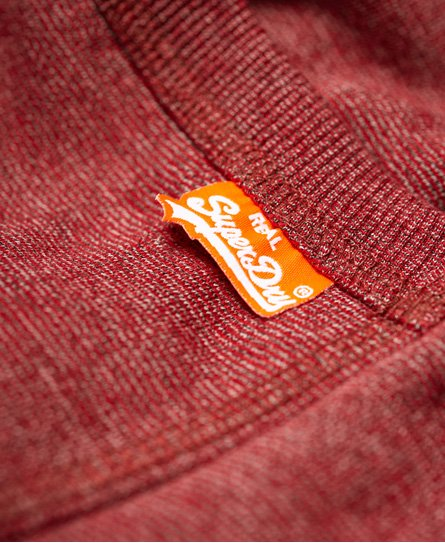Superdry Orange Label-joggingbroek met enkelboorden