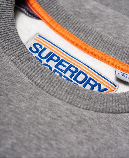 Superdry Trophy Tri Colour Sweatshirt