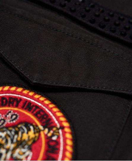 Superdry Rookie Army Jacket