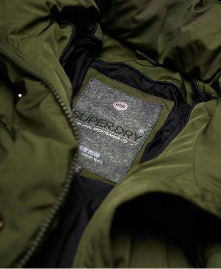 Superdry Cocoon Parka Jacket