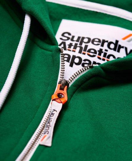 Superdry LA Zip Hoodie