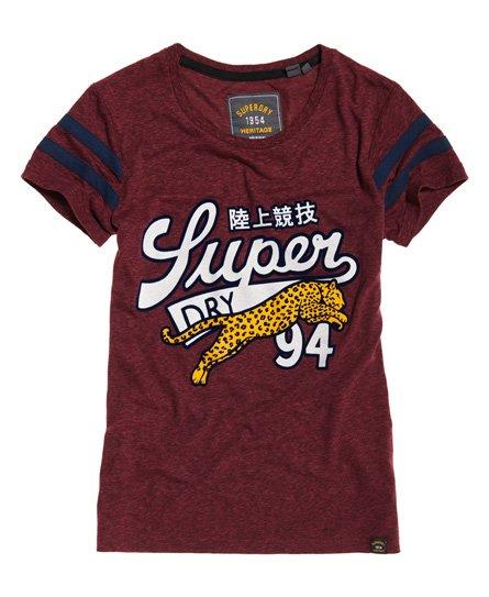 Superdry T-Shirt Big Cat