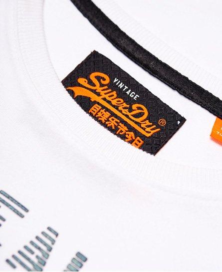 Superdry Vintage Logo 1st Duo T-Shirt