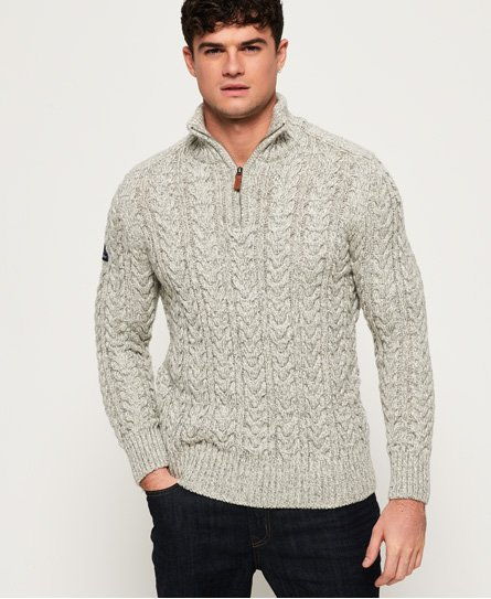 28d05ab561a63c Mens Jumpers - Shop Jumpers for Men Online | Superdry