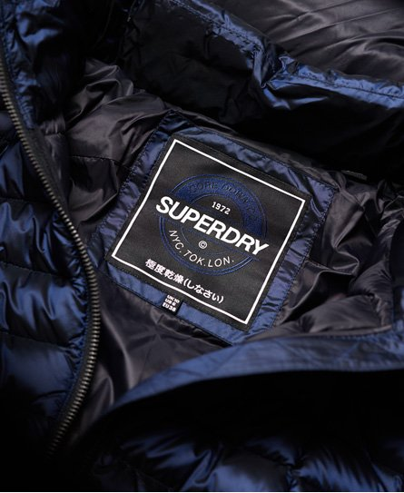 Superdry Blisse Down Parka