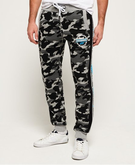 Superdry Trophy Camo Joggers