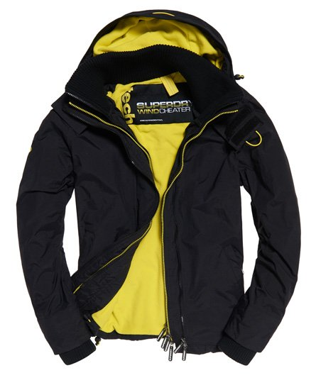 Superdry Arctic Pop Zip Hooded SD-Windcheater