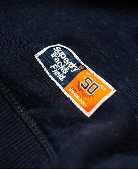 Superdry Pull ras du cou Track & Field
