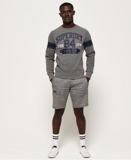 Superdry Track & Field Sweatshirt