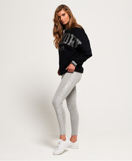 Superdry Urban Logo legging
