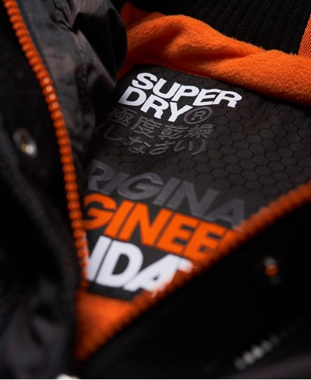 Superdry Giubbotto Polar SD-Wind Attacker