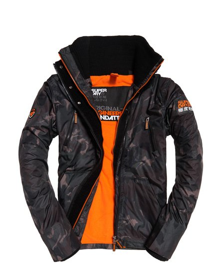 Superdry Polar SD-Wind Attacker