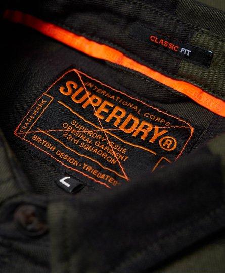 Superdry Surplus Goods Shirt