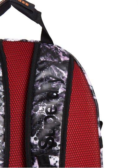 Superdry Mesh Tarp Backpack