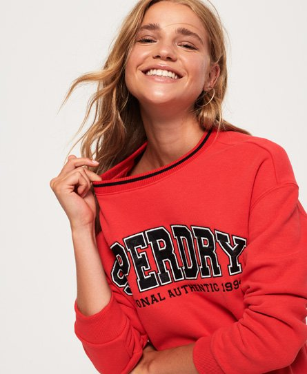 Superdry Urban Street Sweat Dress