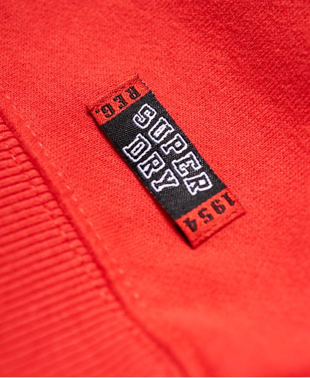 Superdry Urban Street sweatkjole
