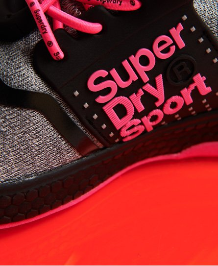 Superdry Baskets Windsprinter Runner