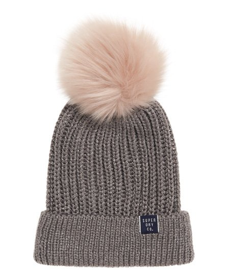 Superdry Aries Sparkle Beanie