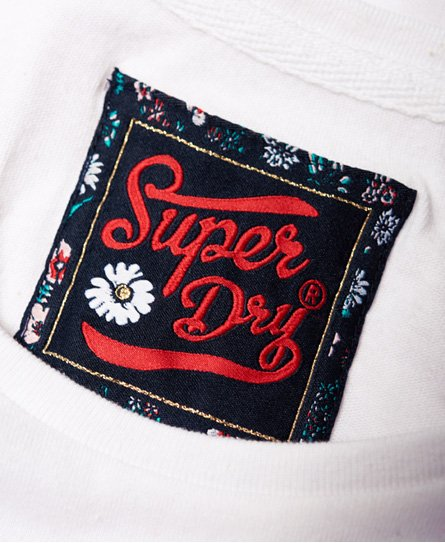 Superdry T-shirt 75 Retro