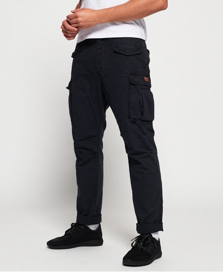 Pantalon cargo anti-déchirure Core