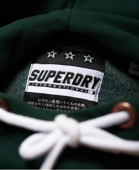 Superdry Robe sweat à capuche Harper