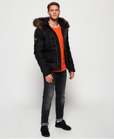 Superdry Giacca Chinook