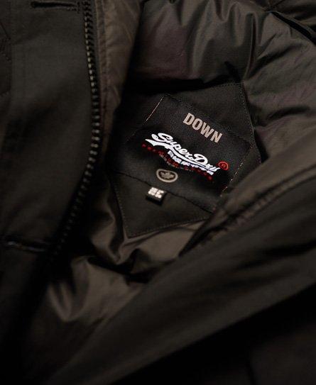 Superdry Rookie Down Parka Jacket